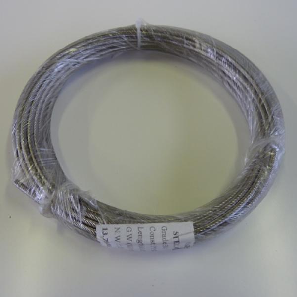 rvs kabel